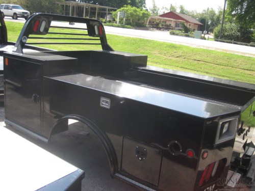 small resolution of as is cm 9 3 x 90 tm truck bed