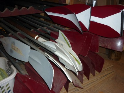 P1090488 Upstairs middle oars