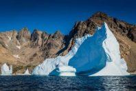 Op reis naar Groenland