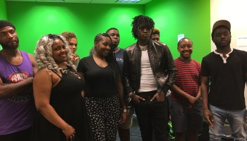 Blogging On The Block with SahBabii