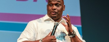 Tommy Ford - File Photos