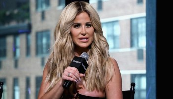 The BUILD Series Presents Kim Zolciak-Biermann and Brielle Biermann Discussing The 5th Season Of 'Don't be Tardy' & Kim's Skincare Line, Kashmere Collection