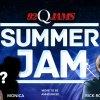 92Q Summer Jam 2017 Flyer