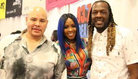 BET Awards Radio Row 2017