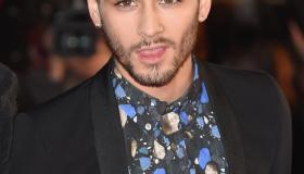 Zayn Malik at 16th NRJ Music Awards - Red Carpet