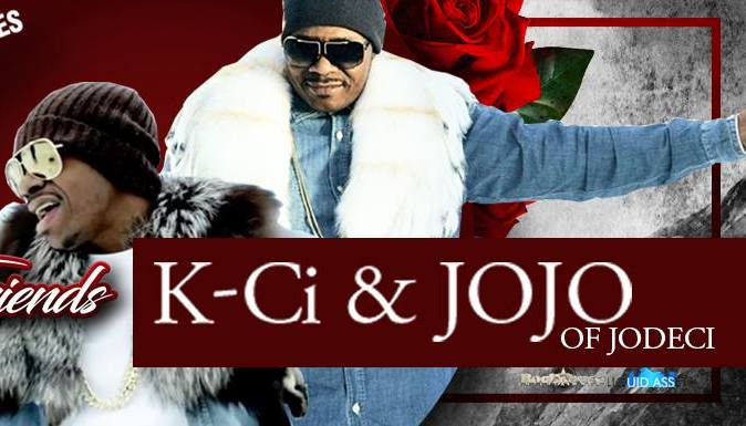 K-Ci and Jo Jo Banner