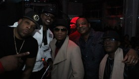 BBD ALBUM RELEASE PARTY