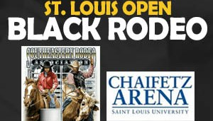 STL 1st Black Rodeo