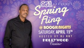 Boogie Nights Spring