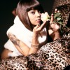 Lisa 'Left Eye' Lopez Portrait Session