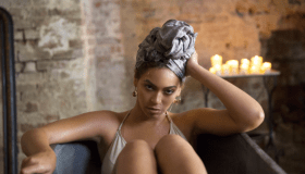 "Beyonce ""Lemonade"" behind the scenes"