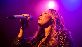 Tamia In Concert