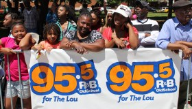Hot 104.1 Owns May Day Parade 2017