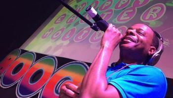 DJ Kut at Boogie Nights