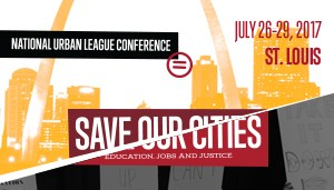 Urban League 2017 Convention STL