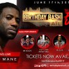 Birthday Bash ATL 2017