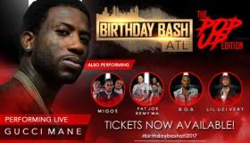 Birthday Bash ATL 2017