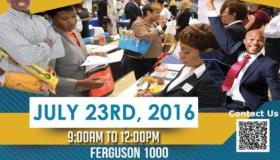 FERGUSON 1000 HIRING EVENT JULY 23