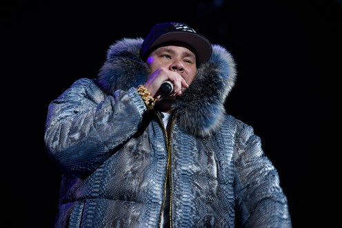 Hot 97's Hot For The Holidays Concert