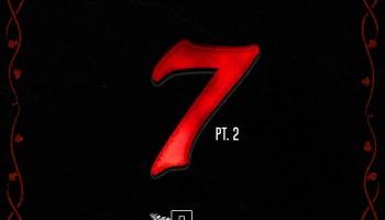 Seven Mixtape Cover