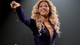 Beyonce 'The Mrs. Carter Show World Tour' - Los Angeles