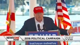 Punked: Why Are GOP Presidential Candidates Scared To Attack Donald Trump?