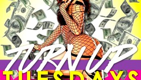 Turnup Tuesdays At Peaches - Client Provided
