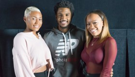 Trey Songz Meet and Greet Atlanta