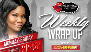 mz shyneka, weekly wrap up