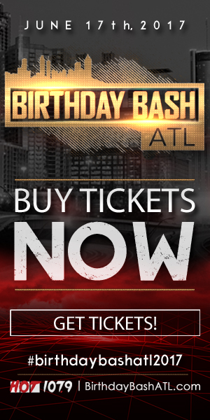 Birthday bash pre sale 2017