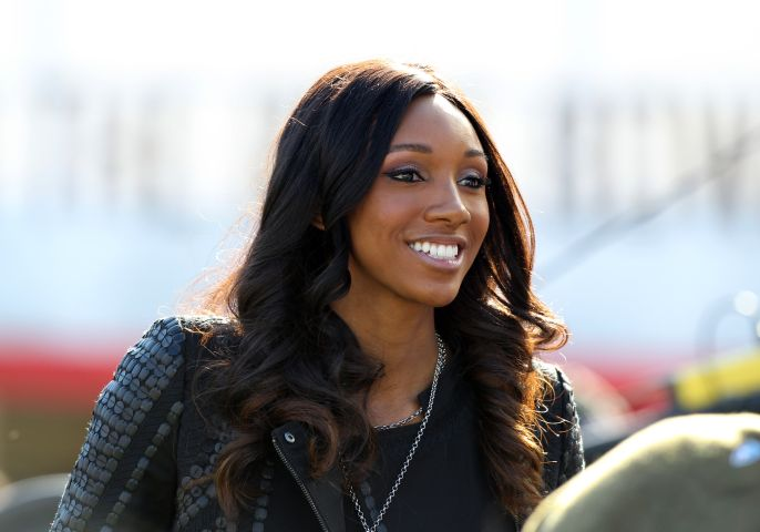 Maria Taylor On What Its Like Being A Black Female Espn