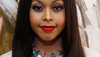 Chrisette Michele In Concert - New York, New York