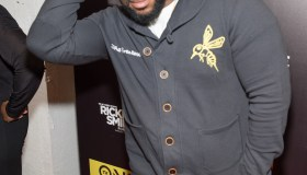 TV One 'Rickey Smiley For Real' Live Watch Party
