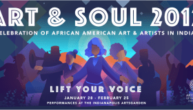 Art & Soul 2017 - INDY Flyer