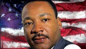 MLK Event Martin University Flyer