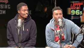 Ben Davis Hoops - Interview