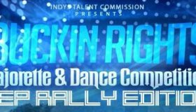 Indy's Talent Commission (ITC) 1st annual Dance Competition.