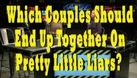 Pretty Little Liars (Hot 96.3)