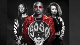 Jermaine Dupri's SoSo Summer 17 Tour Ticket Giveaway