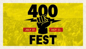 400 Fest - Indy