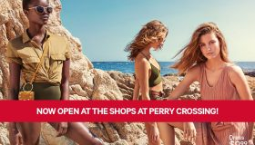 The Shops at Perry Crossing Flyer