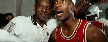 1993 NBA Finals Game 6: Chicago Bulls vs. Phoenix Suns