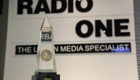 Marconi Award Praise