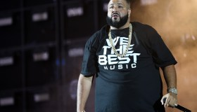 DJ Khaled Opens for Beyonce 'The Formation World Tour' - Pasadena