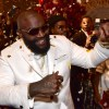 Rick Ross 40th Birthday Celebration