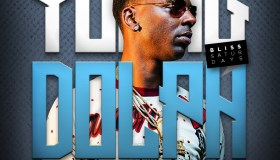 Young Dolph Live At Bliss Night Club
