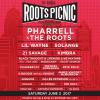 10th Annual Roots Picnic Graphic