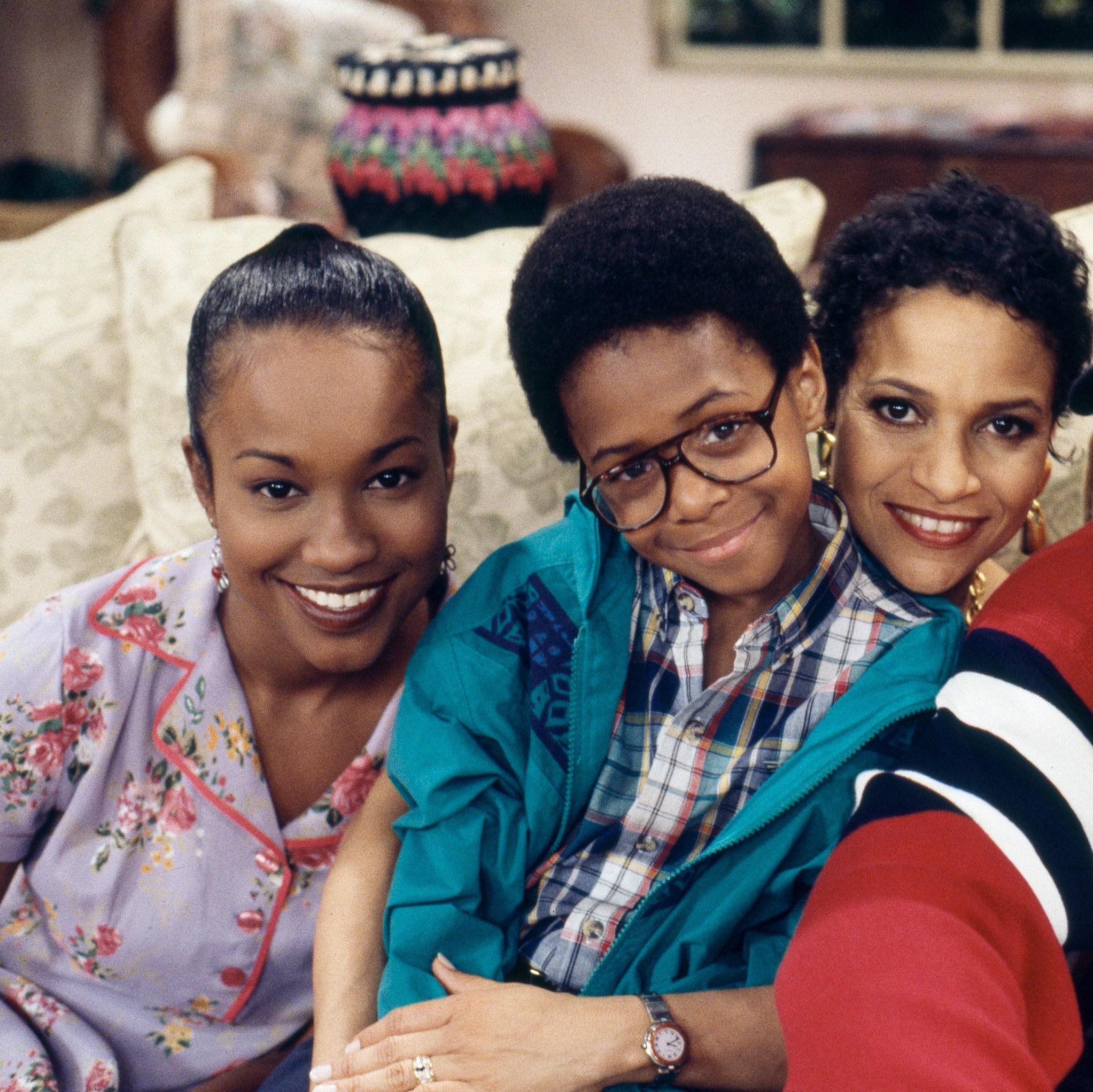 In the House - Season 1
