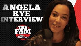 Angela Rye Interview