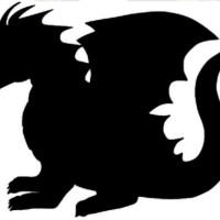 Dangerous Dragons #FolkloreThursday